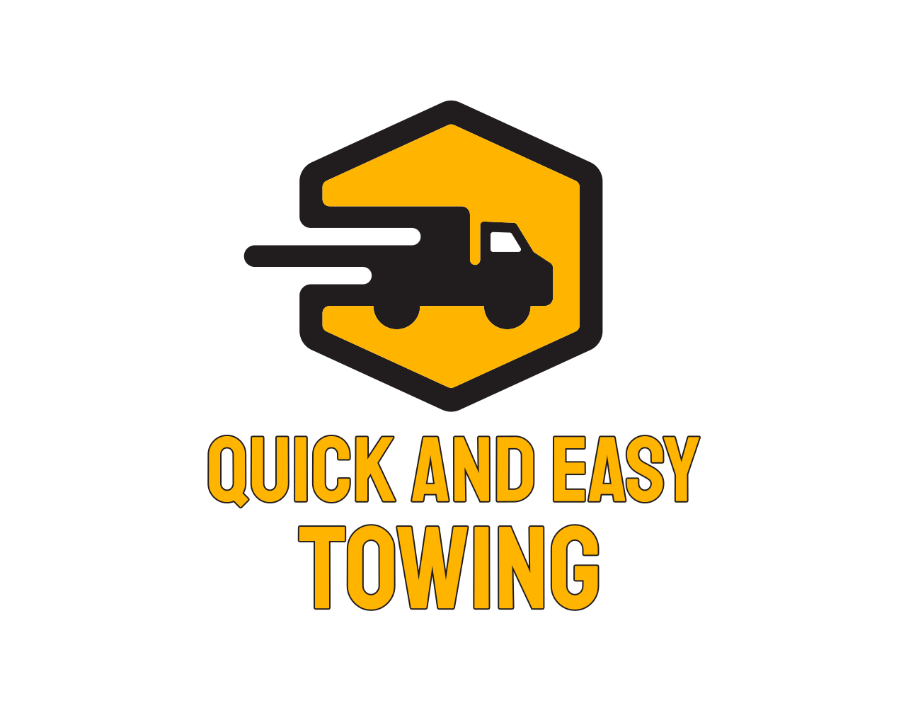 Quick and Easy Towing