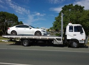 Vehicle Towing Hobart